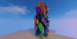 The Feesh Minecraft