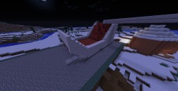 Christmas Chaos Minecraft Map & Project