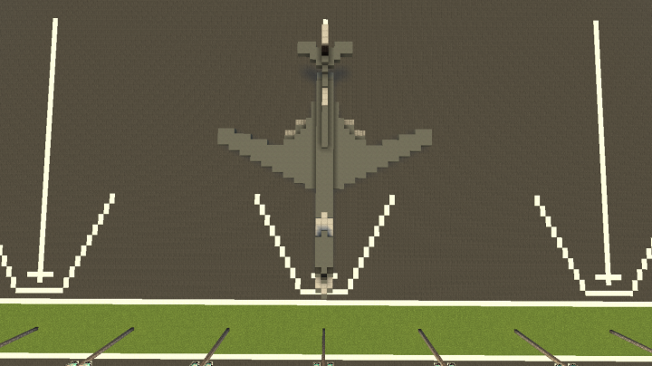b1 bomber project The b-3 bomber is an experimental aircraft developed by the united states of america during the albanian wars equipped with fricking sharks equipped with fricking.
