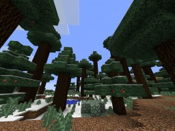 The Winter Brick Pack Minecraft Texture Pack