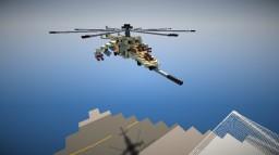 CS9909TropA2-Panzer Säbel Minecraft