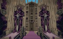 Minigames Lobby Minecraft