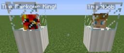 How to put LIVING player heads in jars Vanilla Minecraft Minecraft Blog