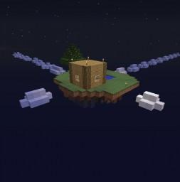 """World Trilogy Part 3 """"Void World"""" Minecraft Project"""