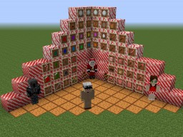 PopularMMOS EpicProportions Mod - Chistmas Addon Minecraft Mod