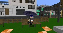 Yandere High School Project Minecraft Map & Project