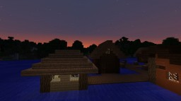 The LakeTown Minecraft Project