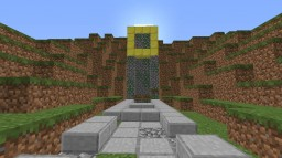 Temple Of Notch {Remastered} For (1.8 to 1.11 Versions) Minecraft Project
