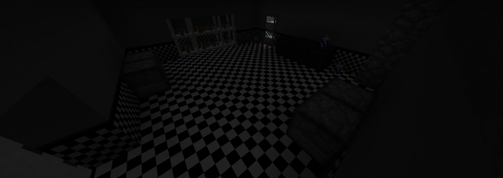 Five Nights At Freddy S Maps Fnaf 1 Minecraft Project