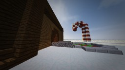 Santa's Workshop Minecraft Project