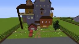 Hello Neighbor | Alpha 1, 2 & 3 Houses! Playable!