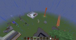 Christmas adevent calender Minecraft Project