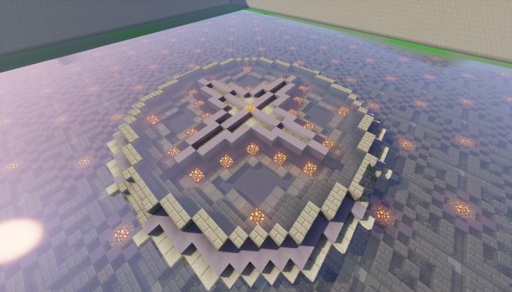 Floor Design Schematics [Modular] Minecraft Project
