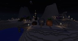 Bikini Bottom [SpongeBob SquarePants] by ElectrifiedFury Minecraft Map & Project