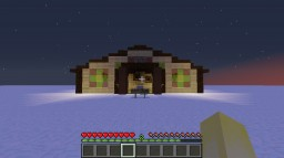 Workshop for Santa Minecraft Project