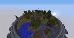 Castle Krähenfels of the Marshland Minecraft