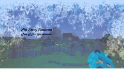 The Snowy Christmas for the Fisherman- PMC Contest entery Minecraft Map & Project