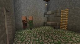 Torture Box Minecraft Map & Project