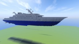 cruiser Minecraft Project