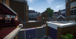 'S-Hertogenbosch on MC server: OCD part: 3 Minecraft