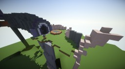 Ratchet and Clank NOVALIS Minecraft Map & Project