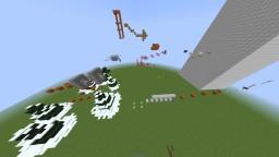 PrestonPlayz Parkour PART 2 Minecraft Map & Project