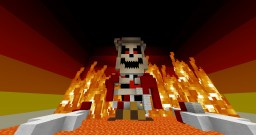 Christmas terror map Minecraft Map & Project