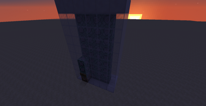 Only one little command block box
