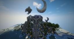 Lunar Shrine (pixelmon) Minecraft