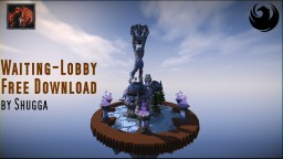 FREE Christmas Waiting-Lobby | by SuggaCaneZ | +Download Minecraft Map & Project