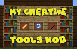 My Creative Tools