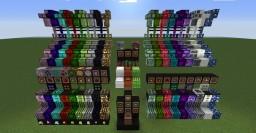 [1.11 / 1.10.2 / 1.10 / 1.9.4 / 1.9.0 / 1.8.9 / 1.7.10] Ebon Arts Minecraft Mod