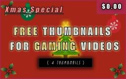 Free Youtube Thumbnails  #2 Minecraft Blog