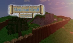 [1.8.9]-Medieval Craft, Beta Minecraft Mod