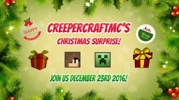 CreeperCraftMC Minecraft Server