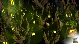 Halloween Survival Games Map | +DOWNLOAD Minecraft Map & Project