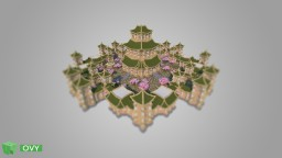 HUB | Server Ferozia Minecraft Map & Project