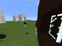 4-4-2 Atlantic Minecraft Map & Project