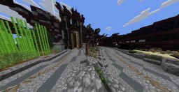 Skull Island: Region Of Kong (King Kong Ride) Minecraft Project
