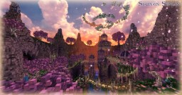 MysticRunes MMORPG Minecraft Server