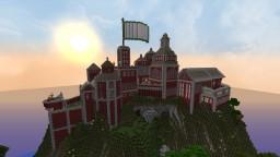 Borrum Castle Minecraft Map & Project