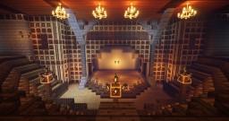 Agnostos city Minecraft Map & Project