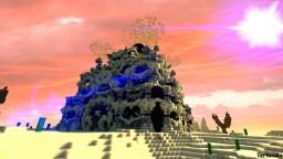 Eldorosia Castle Minecraft Project
