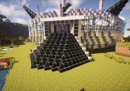 Doodle Maze Minecraft Map & Project
