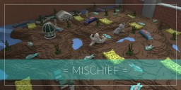 Mischief at Palisade Apartments Minecraft Map & Project