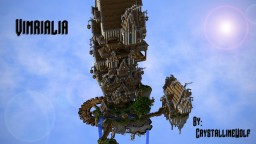 Vimrialia - Huge Steampunk House Minecraft