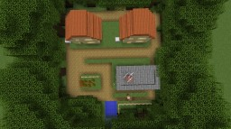 Kanto In Minecraft! Minecraft Project