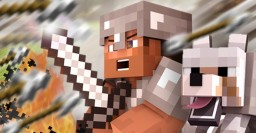 "♫ ""Fighting"" - Minecraft Parody of Coldplay - Paradise Minecraft Blog Post"