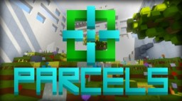 [1.10.2 MAP] Parcels [Adventure] Minecraft Map & Project