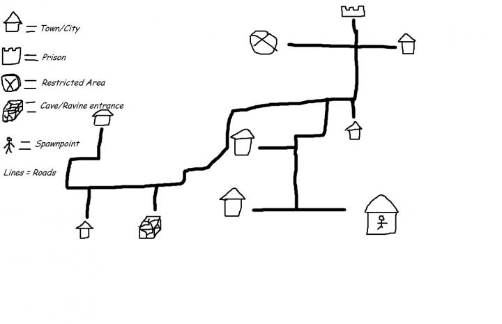 roleplay map  u0026quot sphereland u0026quot  minecraft project
